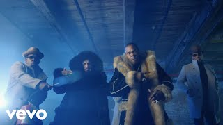 Busta Rhymes - Outta My Mind (Official Video) ft. Bell Biv Devoe
