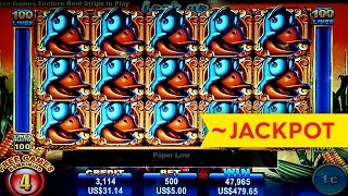 ~JACKPOT! Loose Goose Slot - INCREDIBLE Bonus!(The Loose Goose slot machine by Ainsworth is a very volatile, feature heavy slot - you need the Free Games bonus or the Mega Goose feature to really do well, ..., 2017-02-06T21:00:02.000Z)