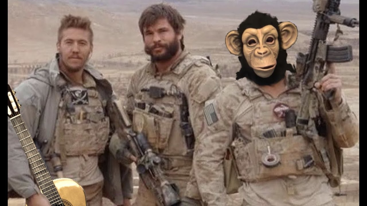 The Navy Seals Copypasta Song feat  Mumkey Jones (HD)