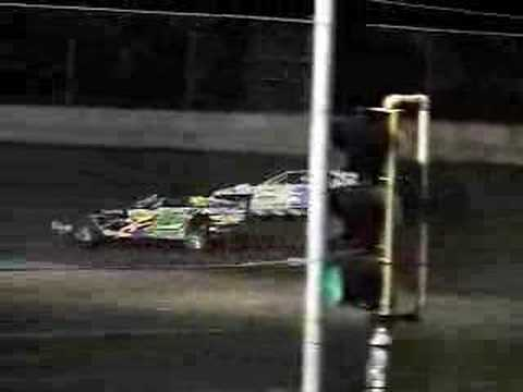 USMTS at Humboldt Speedway