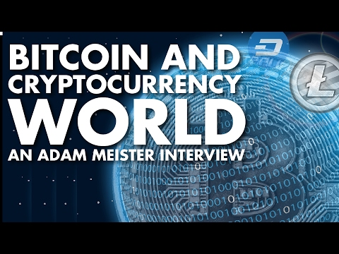 Bitcoin, Forks, SegWit, DASH, Litecoin & What's Exciting in Crypto - Adam Meister