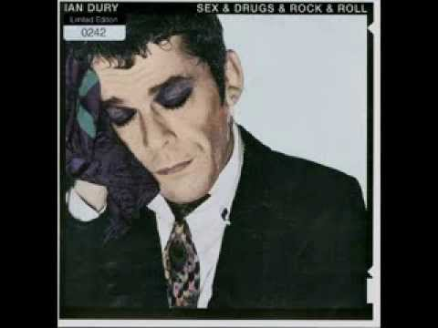 Ian dury sex and drugs