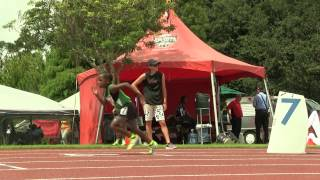 2015 AAU Track and Field Primary Nationals and Club Championships PROMO