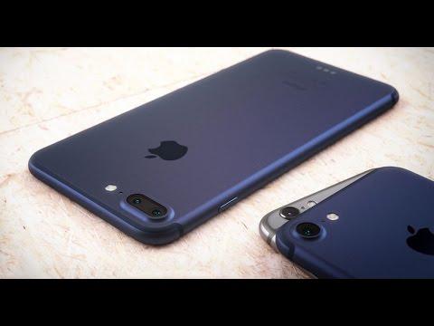 Как сделать перезагрузку iphone 7