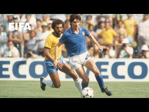 FIFA World Cup Rewind - Matchday Live 1982