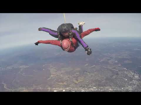 Skydive Tennessee Stephen Fopiano