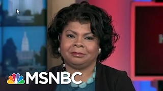 April Ryan: My Phone Won't Stop Ringing | Hardball | MSNBC