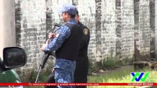 Horas de terror se vivieron en la cárcel Judicial de Valledupar