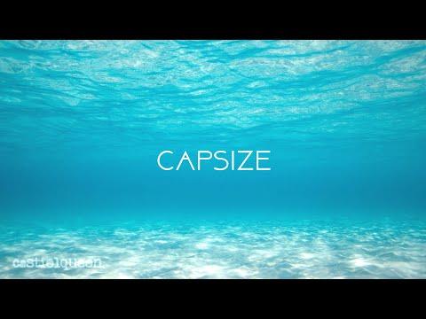 FRENSHIP - Capsize - Lyrics ft. Emily Warren