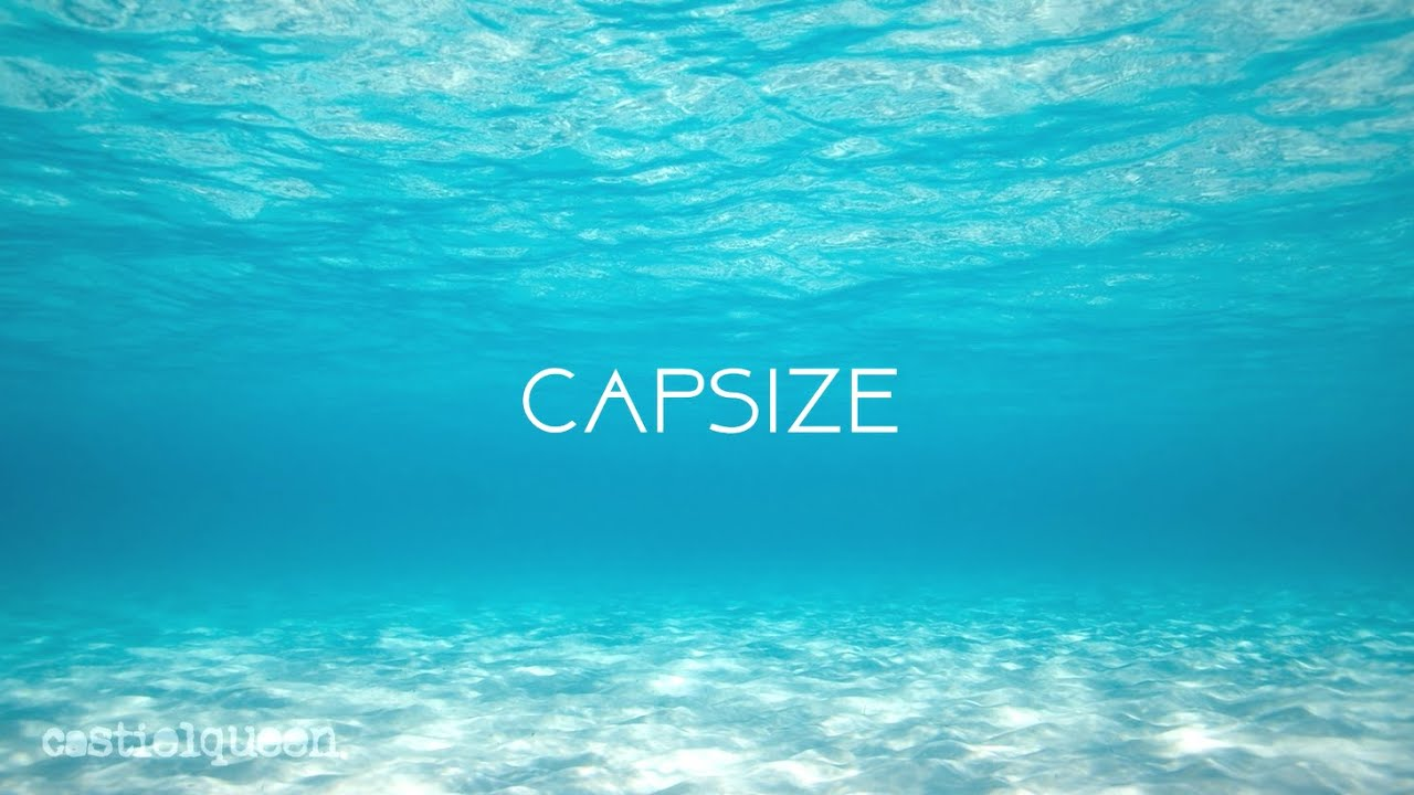 FRENSHIP - Capsize - Lyrics ft. Emily Warren