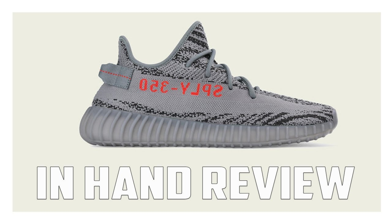 Watch Before You Buy: Yeezy Boost 350 \