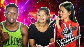 Whitney Houston I Have Nothing (Claudia Emmanuela Santoso) The Voice of Germany 2019|Finals Reaction