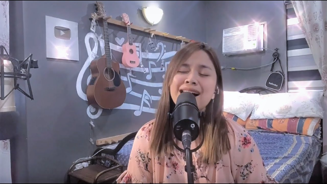 Bruno Mars, Anderson .Paak, Silk Sonic - Leave The Door Open (Cover by Ruth Anna Mendoza)
