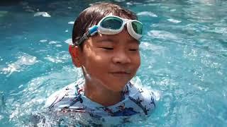 발리 하드락호텔 수영장