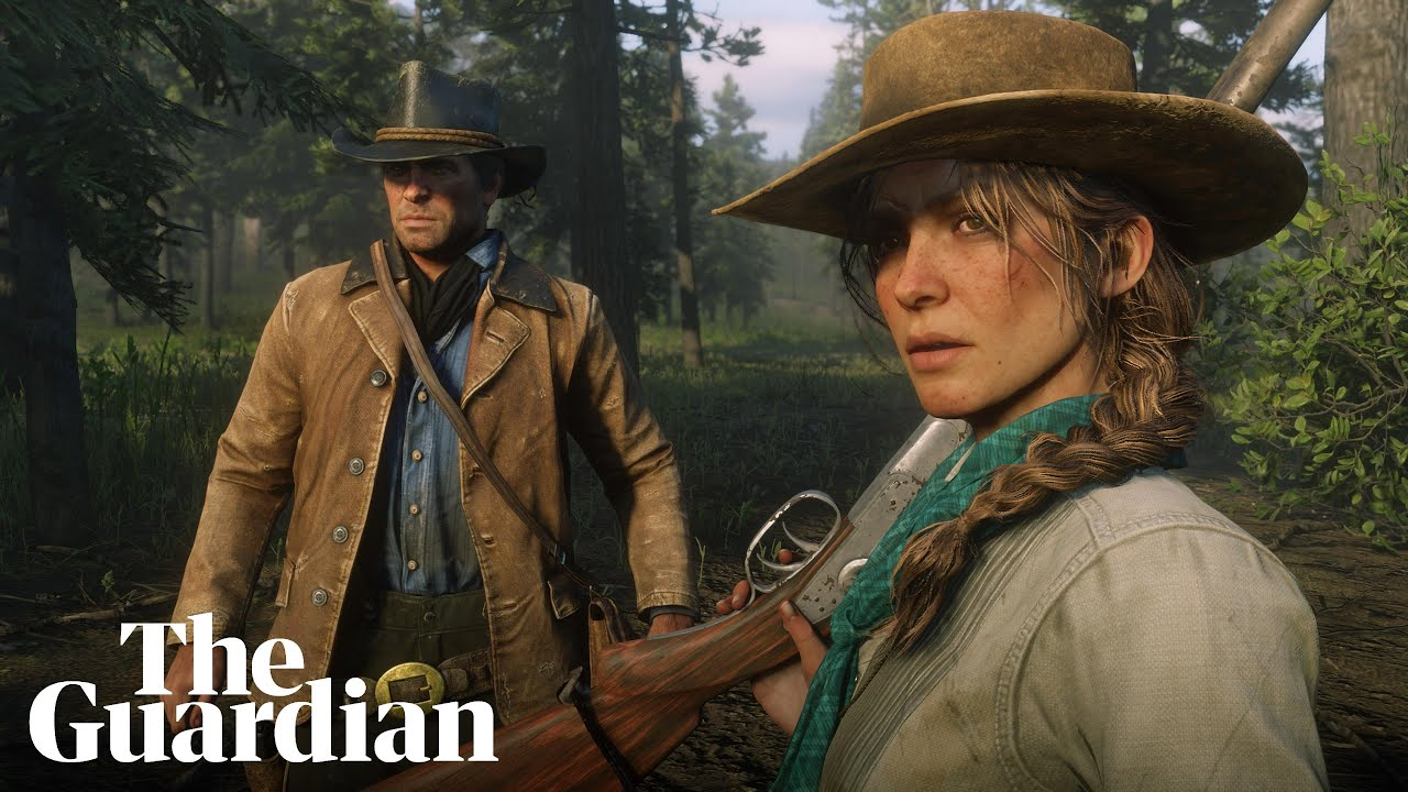 Red Dead Redemption 2: calls to ban violence against women in games