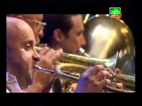 Goran Bregović - Maki maki - LIVE