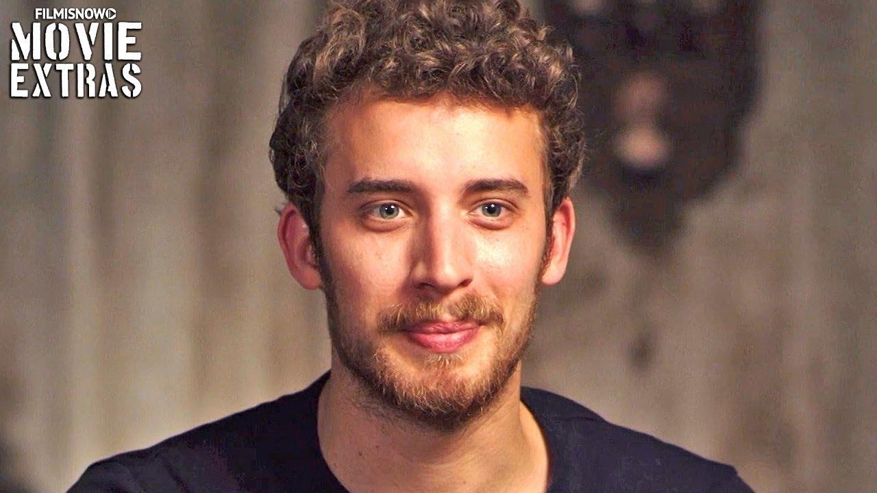 Jonas Bloquet