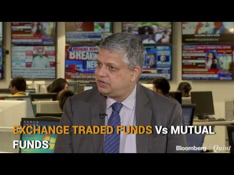 The Mutual Fund Show: S Naren Sees Pockets Of Value In Infra
