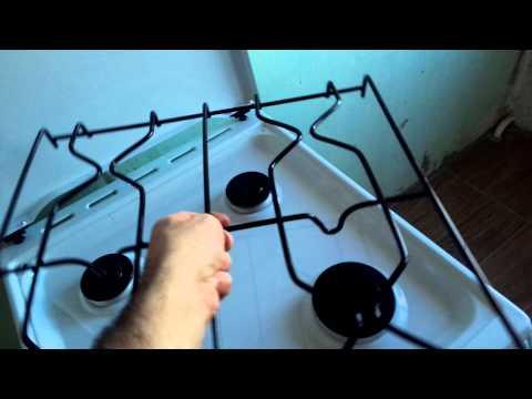 Flama Самые дешевые газовые плиты