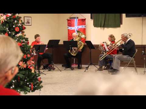 Sons of Norway Christmas | Celebration 2014