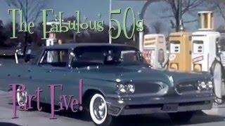 Video The Fabulous 50s | Full Album | Part 5 download MP3, 3GP, MP4, WEBM, AVI, FLV Juni 2018