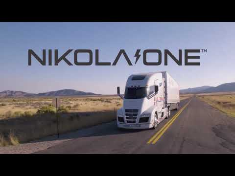 Download #nikola #GM #TESLA Forget Electric and H2... Nikola 1 is powered by Gravity!! Watch till the end!