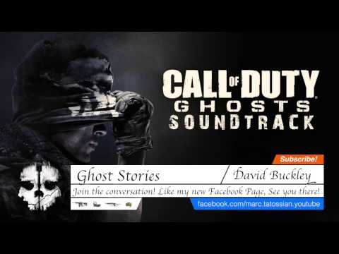 Call of Duty Ghosts Soundtrack: Ghost Stories