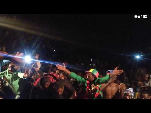 Kinnah at killer t   zimdancehall 2017