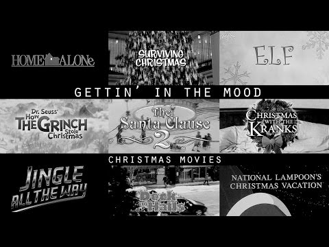 Gettin' in the Mood [Christmas Movies]