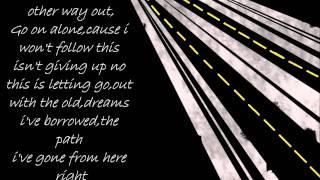 Rise Against This Is Letting Go Lyrics