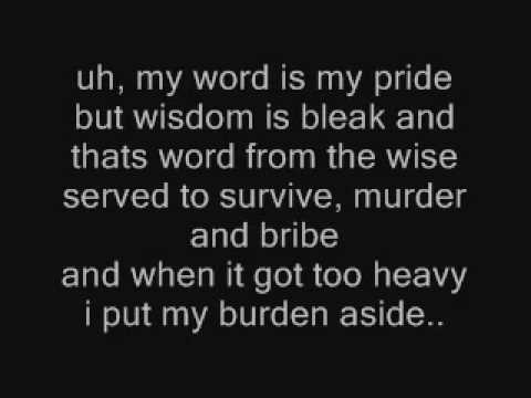 Lil Wayne - Drop The World (ft. Eminem) - Lyrics