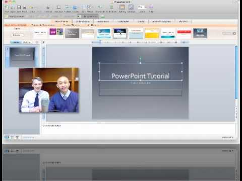 Powerpoint tutorial lesson 1 how to choose a powerpoint template powerpoint tutorial lesson 1 how to choose a powerpoint template saving your work toneelgroepblik Images