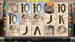 Chicago Video Slot - Play Novomatic Casino games at CherrygamesCoUk