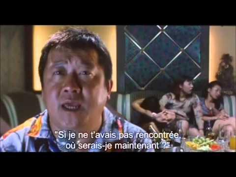 Eric Tsang singing Teresa Teng