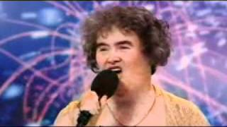 Superacion Personal Susan Boyle