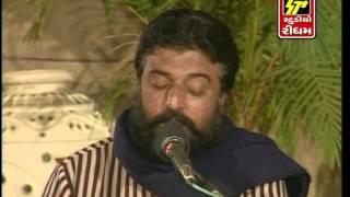 Ishardan Gadhvi - Anjani No Jayo