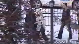 Криминал 90 х  Передел Новосибирска