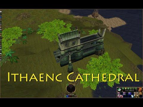 Asheron's Call Landmarks Ep. 2: Ithaenc Cathedral (Sanctuary)
