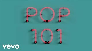 Marianas Trench - Pop 101