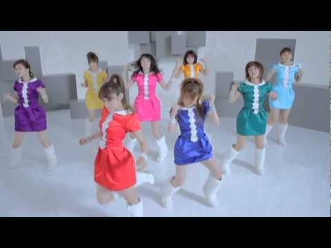 モーニング娘。『女と男のララバイゲーム』 (Another Dance Ver.)