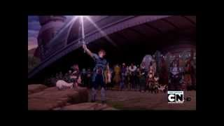 Thundercats - The Lion from the North
