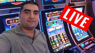 $2500 Live Stream Slot Play w/ NG Slot | LAS VEGAS  THE COSMOPOLITAN