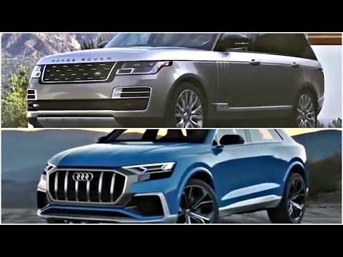 Range Rover SV Autobiography 2018 vs Audi Q8 2018   NEW FULL Review Interior Exterior