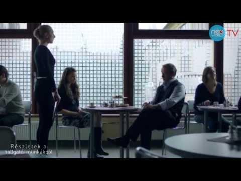 NeoWorldTV - Budapest Film Academy - Hódi Jenő interjú
