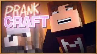 Stray Dog Prank! (PrankCraft)