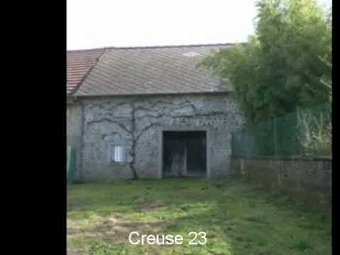 French Property For Sale in France: Limousin Creuse 23 81000 EUR Land/Plot