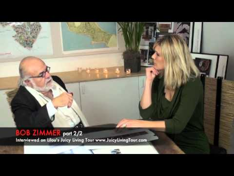 Important advices for people ready to make a big life change!!! Bob Zimmer part 2