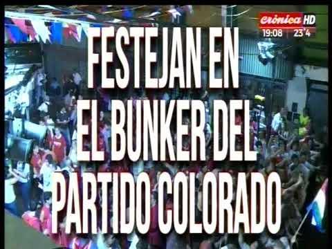 Elecciones en Paraguay: Boca de urna da ganador a Marito Abdo (2 de 2)