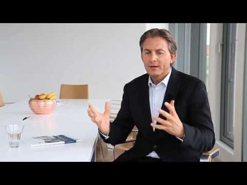 Torben Nordal Clausen i Leadership Lounge