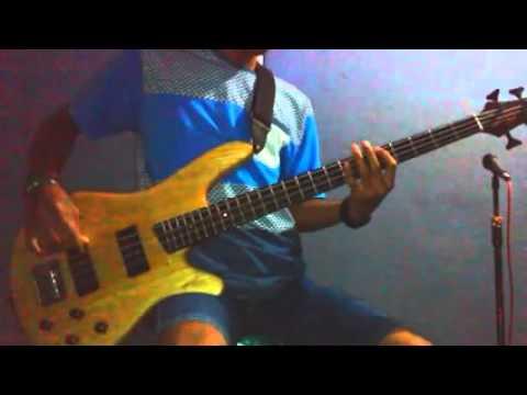 Cover Bass Peterpan - Ada Apa Denganmu